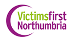 for victims logo